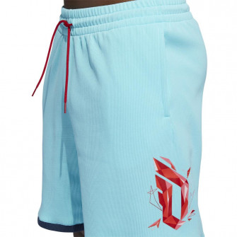 adidas Dame RG Shorts ''Teal''