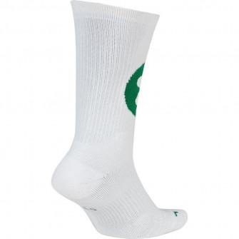 Nike Elite Boston Celtics Socks ''White''