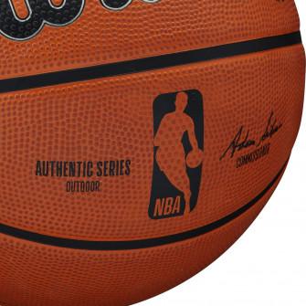 Wilson NBA Authentic Series Outdoor Basketball (7)