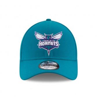 New Era NBA Charlotte Hornets 9Forty Cap ''Blue''