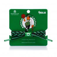 Rastaclat NBA Boston Celtics Signature Bracelet ''Away''