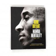 Kobe Bryant: The Mamba Mentality: How I Play Book