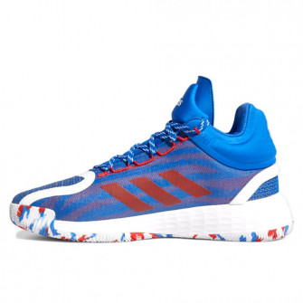 adidas D Rose 11 ''Blue/Scarlet/Cloud White''