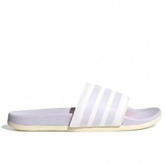 adidas Adilette Comfort WMNS Slides ''Purple Tint''
