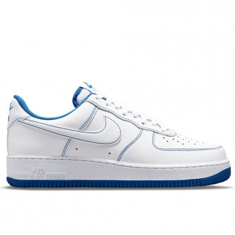 Nike Air Force 1 '07 ''White Game Royal''