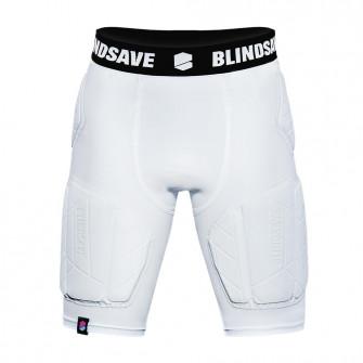 Blindsave Protective PRO+ Shorts ''White''