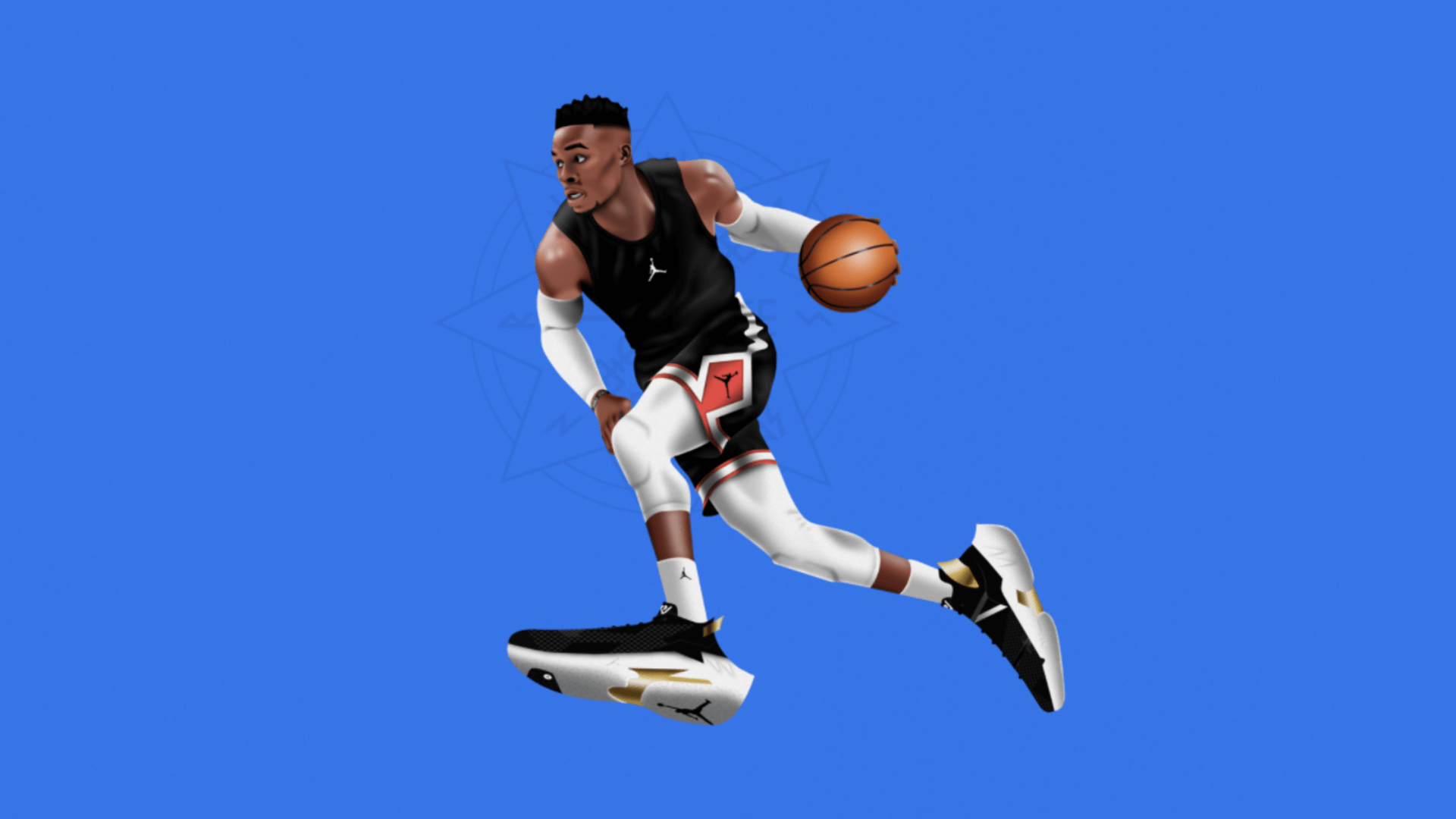 Air Jordan Why Not Zer0.4