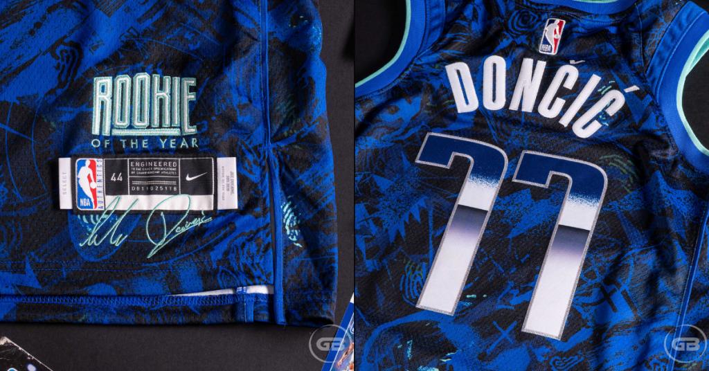 Nike Select Series Doncic LeBron 2