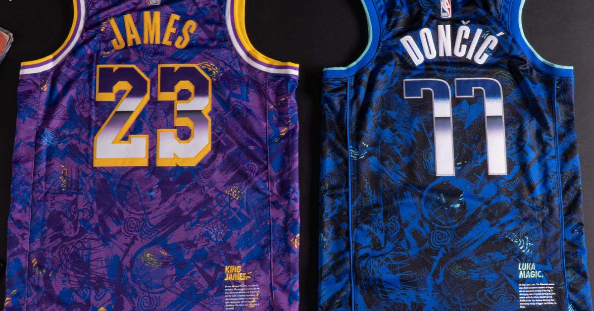 Nike Select Series Doncic LeBron